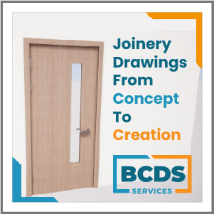 BCDS Services - Joinery Drawings From Concept To Creation